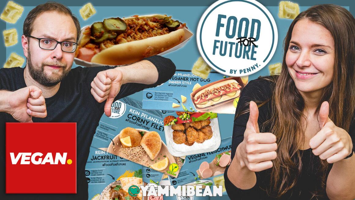 Food For Future - Veganuary 2021
